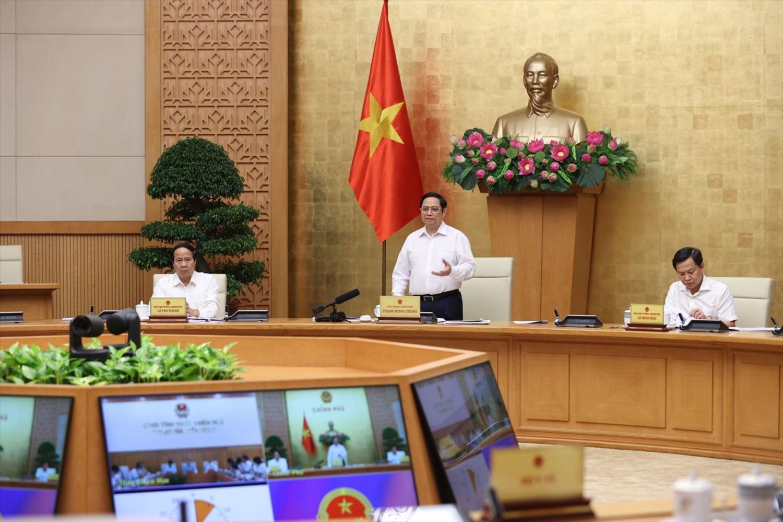 Thủ tướng định hướng chiến lược phát triển bền vững cho tỉnh Thừa Thiên Huế - Ảnh 2.