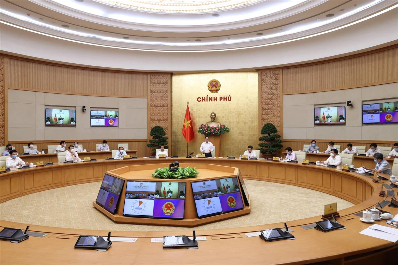 Thủ tướng định hướng chiến lược phát triển bền vững cho tỉnh Thừa Thiên Huế - Ảnh 3.
