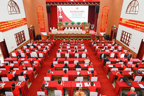 Đơn Dương (Lâm Đồng): Phong trào Hội được đẩy mạnh, nhiều nét mới và cách làm sáng tạo - Ảnh 2.