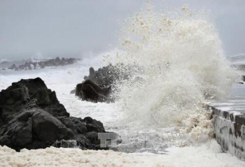Sẵn sàng ứng phó với khả năng xuất hiện áp thấp nhiệt đới, bão trên biển Đông - Ảnh 1.