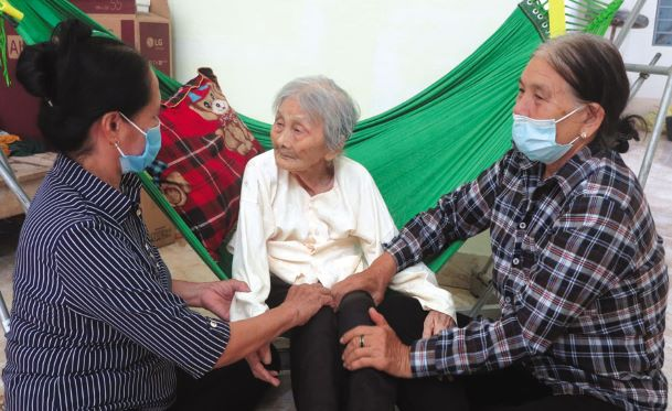 Hiệu quả của mô hình giúp người cao tuổi nâng cao đời sống vật chất và tinh thần ở Bắc Ninh - Ảnh 1.