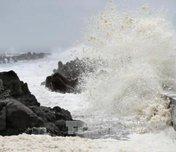 Sẵn sàng ứng phó với khả năng xuất hiện áp thấp nhiệt đới, bão trên biển Đông
