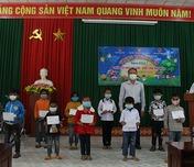 Trung tâm Bảo trợ Đắk Lắk: Trẻ em có hoàn cảnh đặc biệt khó khăn có Tết Trung thu an toàn, vui và đầm ấm giữa đại dịch Covid-19