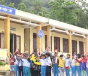 Đồng hành cùng giáo viên vượt khó tại huyện miền núi VTV1 Ngày 14.6.2021