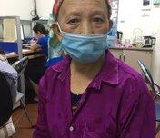 Người phụ nữ Dao bị hở van tim cần sự giúp đỡ