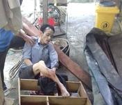 Gia đình nghèo lâm vào cảnh lao đao vì mưa lũ