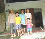 Viết tiếp ước mơ của một gia đình nghèo