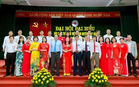 Hiệp Hòa (Bắc Giang): Tổng giá trị các hoạt động Hội nhiệm kỳ 2016-2021 đạt trên 25 tỷ đồng