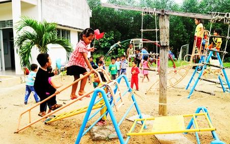 Hà Nội: Kế hoạch thực hiện Chương trình phòng, chống tai nạn, thương tích trẻ em giai đoạn 2021-2030