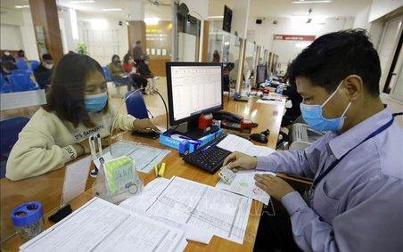 Trên 1,4 triệu lao động Hà Nội được hưởng hỗ trợ từ Quỹ Bảo hiểm thất nghiệp