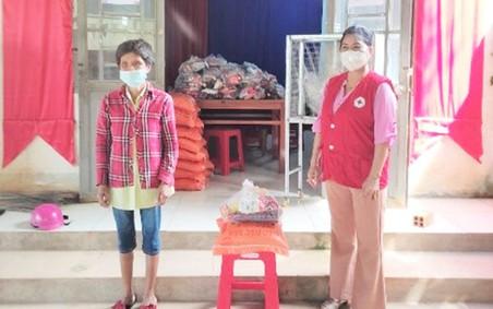 Tây Ninh: Không để người dân thiếu đói trong mùa dịch