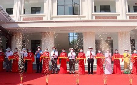 Hàn Quốc hỗ trợ phát triển nông thôn tại tỉnh Tuyên Quang