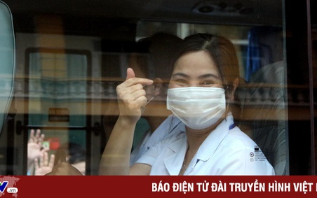 Hàng chục nghìn cán bộ y tế, sinh viên y dược sẵn sàng đến Bắc Giang, Bắc Ninh chống dịch