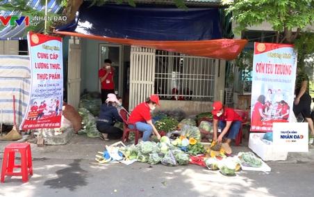 Mô hình vì cộng đồng thiết thực tại Đà nẵng đã và đang góp phần quan trọng để chiến đấu với Covid19