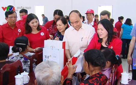 10 sự kiện nhân đạo nổi bật trong năm 2020 VTV1 Ngày 11 01 2021