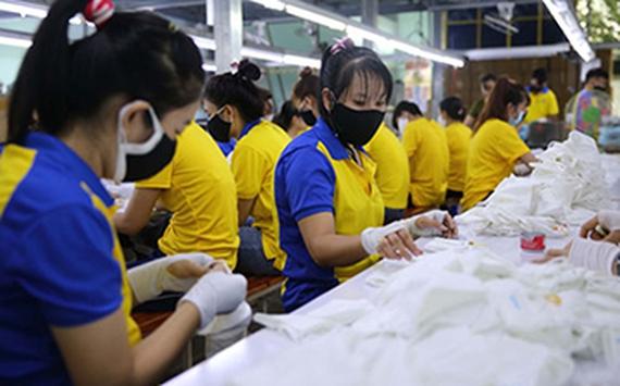 Thành lập 12 đoàn kiểm tra việc thực hiện hỗ trợ người lao động gặp khó khăn do đại dịch COVID-19