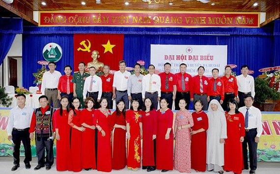 Đạ Huoai (Lâm Đồng): Tổng trị giá hoạt động nhiệm kỳ 2016-2021 đạt gần 17 tỷ đồng