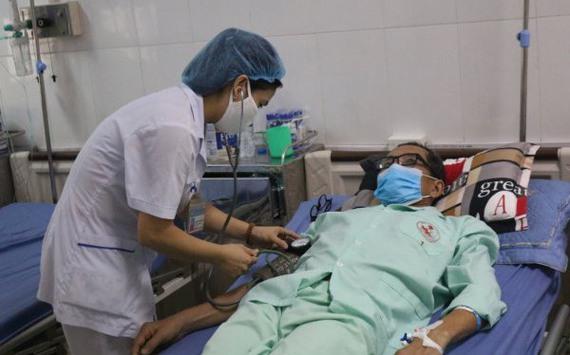 Bảo hiểm y tế: Chính sách quan trọng trong chăm sóc sức khỏe nhân dân